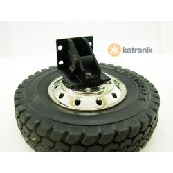 Support roue de secour