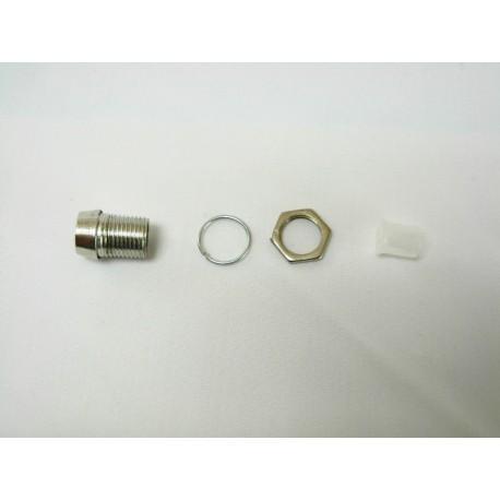 Support de LED Ø3mm en métal