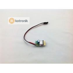 Multiprise système Kotronik