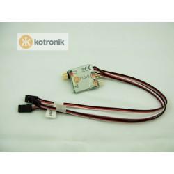 Centrale de commande système Kotronik