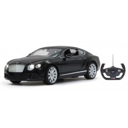 Bentley continental noire