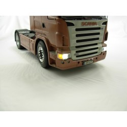 Scania light kit