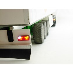Kit infrarouge pour remorque