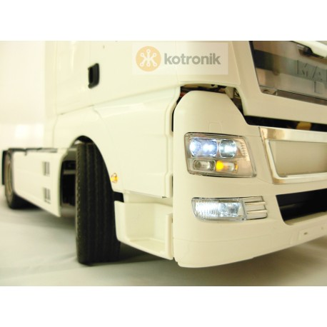 Kit feux Scania