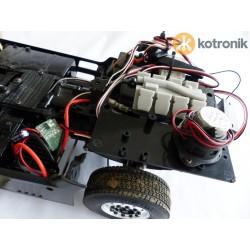 Kit Frein Remorque