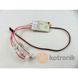 adaptateur MFU/Kotronik