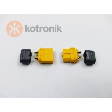 Connecteur XT30